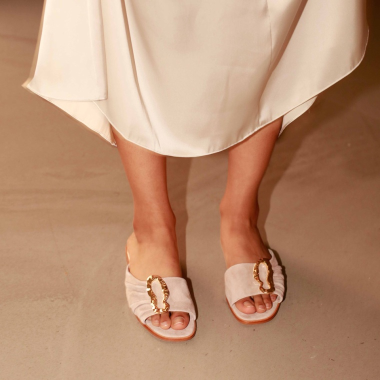 misha sand mocka sandaler